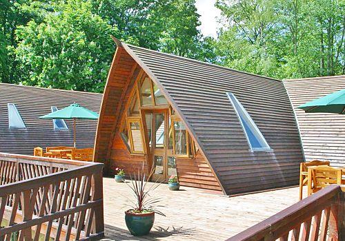 Lodge Balbeg
